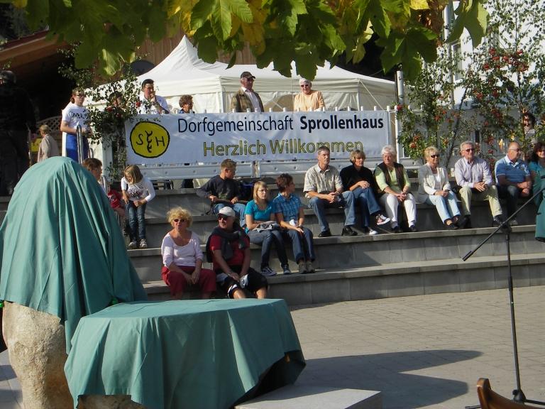 einweihung_dorfbrunnen_2009_003