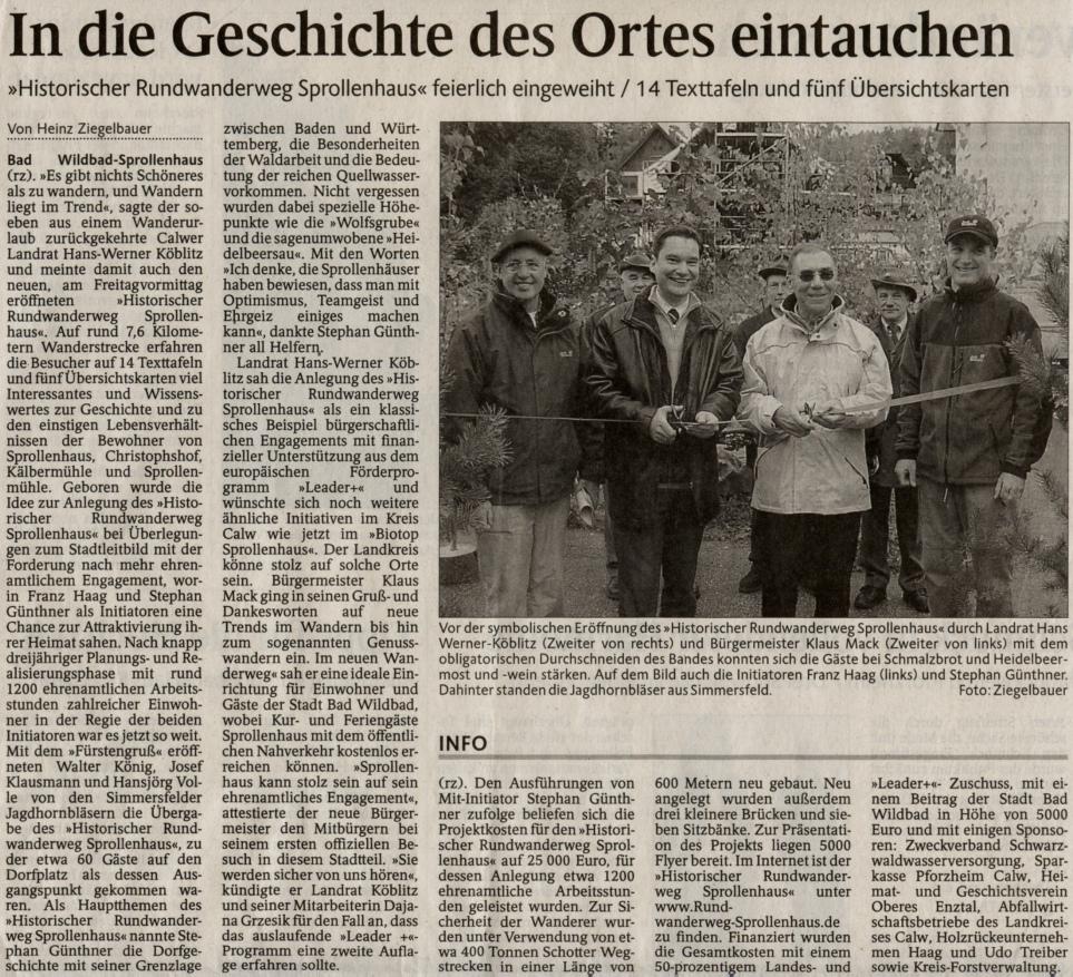 2006-11-04-enztaeler-einweihung_rundwanderweg