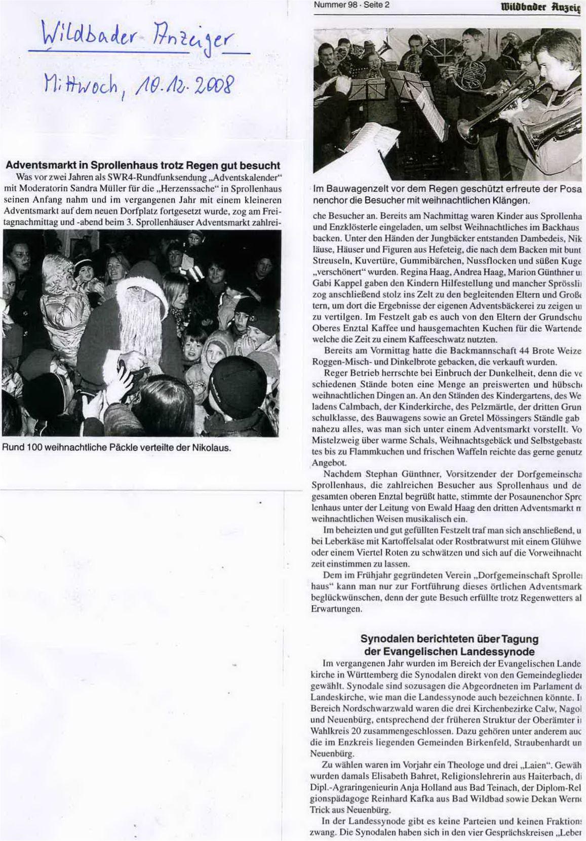 2008-12-10-wildbader_anzeigeblatt-adventsmarkt