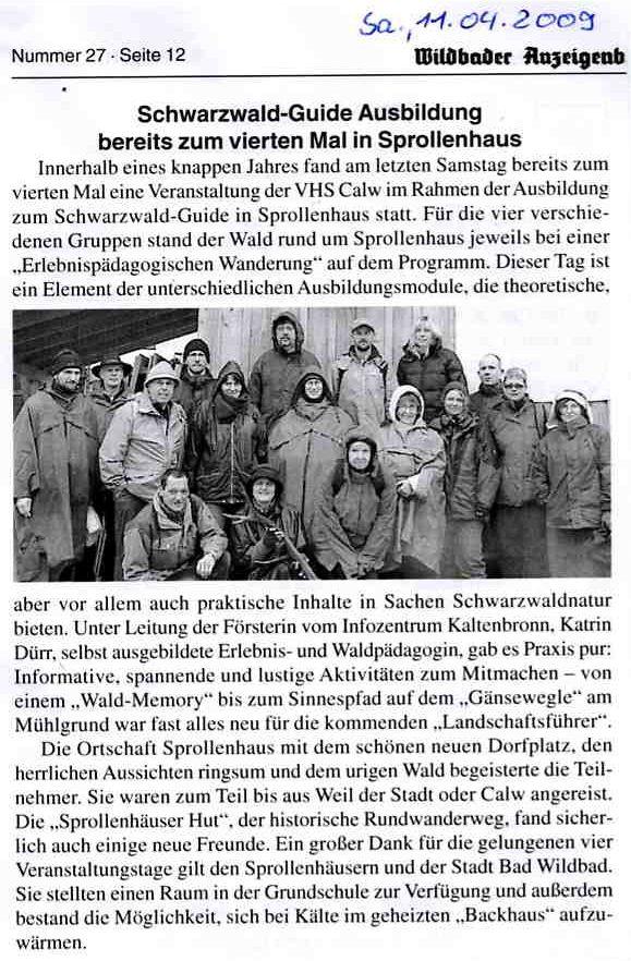 2009-04-11-wildbader_anzeigeblatt-schwarzwald-guides