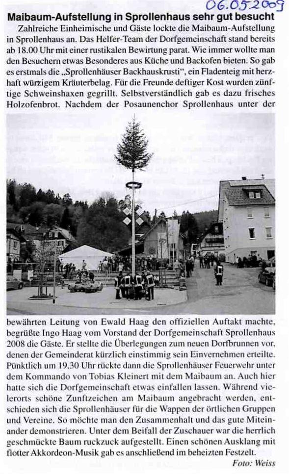 2009-05-06-wildbader_anzeigeblatt-maibaumaufstellung