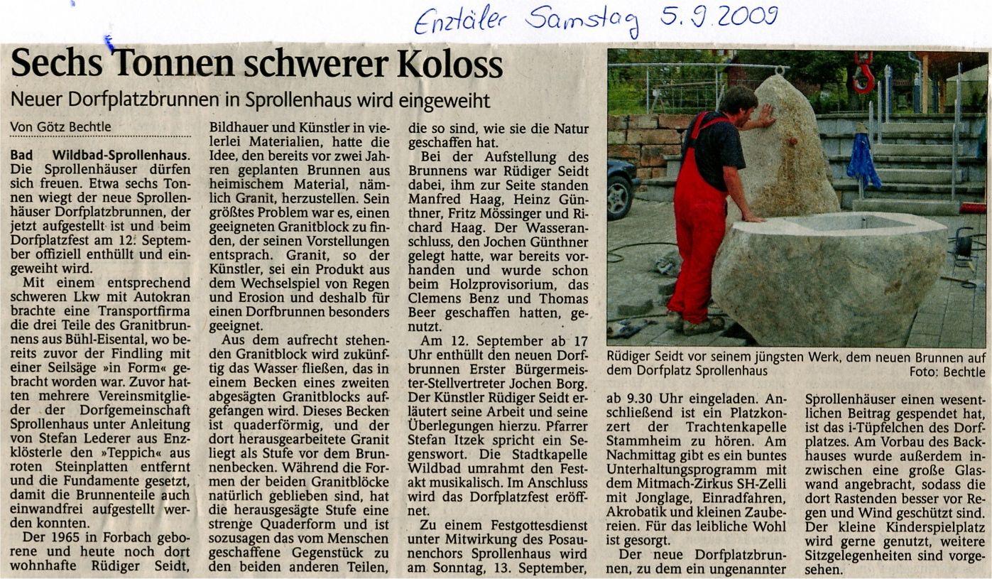 2009-09-05-enztaeler-dorfbrunnen