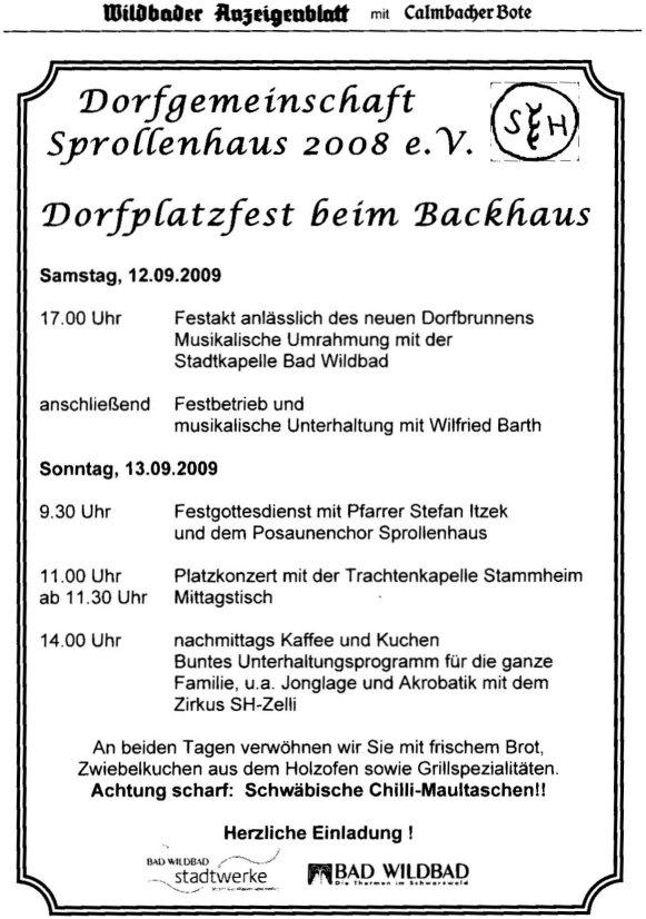 2009-09-05-wildbader_anzeigeblatt-brunnenweihe